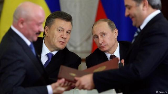 """""""Долг Януковича"""": РФ обжаловала решение британского суда в пользу Украины"""
