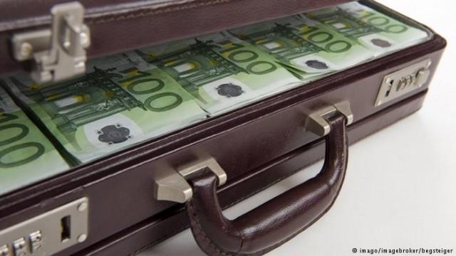 В Украине заочно объявили подозрение экс-и.о. председателя фискальной службы