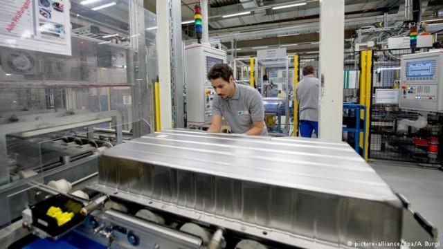 Правительство ФРГ стремится упростить иммиграцию квалифицированных специалистов