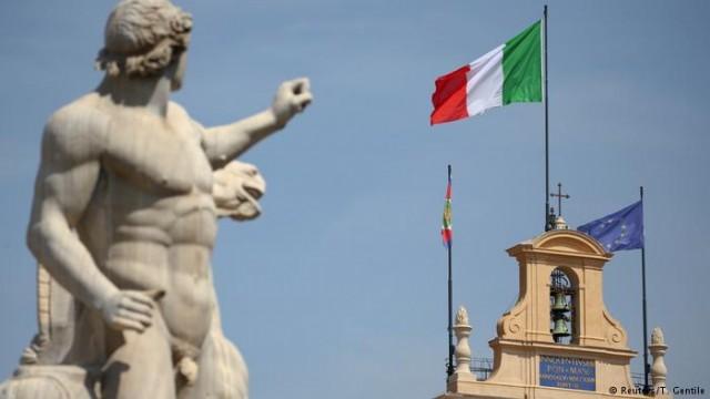 Брюссель не пошел на уступки Рима в споре по бюджету