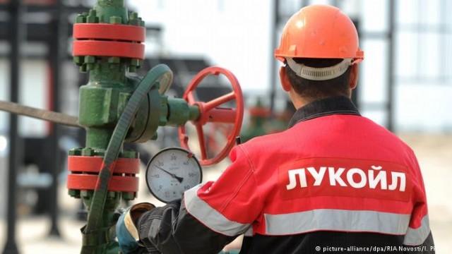 Потянут цены на нефть Россию вниз