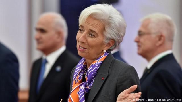 МВФ может одобрить кредит для Украины после 10 декабря