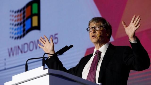 Microsoft впервые за 15 лет обошла Apple по рыночной капитализации