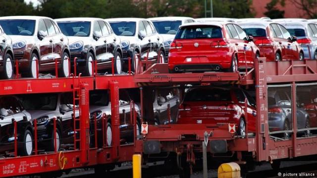 Боссы немецких автофирм после встречи с Трампом рассчитывают избежать пошлин