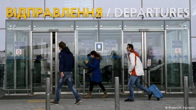 Kyiv Boryspil Express: первый блин комом
