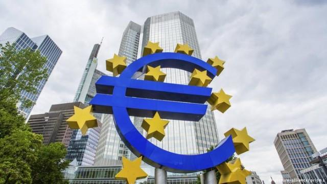Еврокомиссия в зал курс на укрепление роли евро в мире
