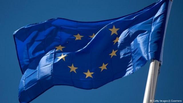 Украина и ЕС подписали соглашения на более 150000000 евро помощи