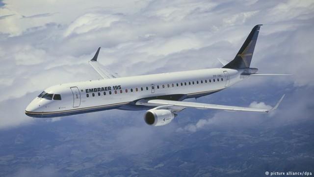 Boeing и Embraer договорились о стратегическом партнерстве