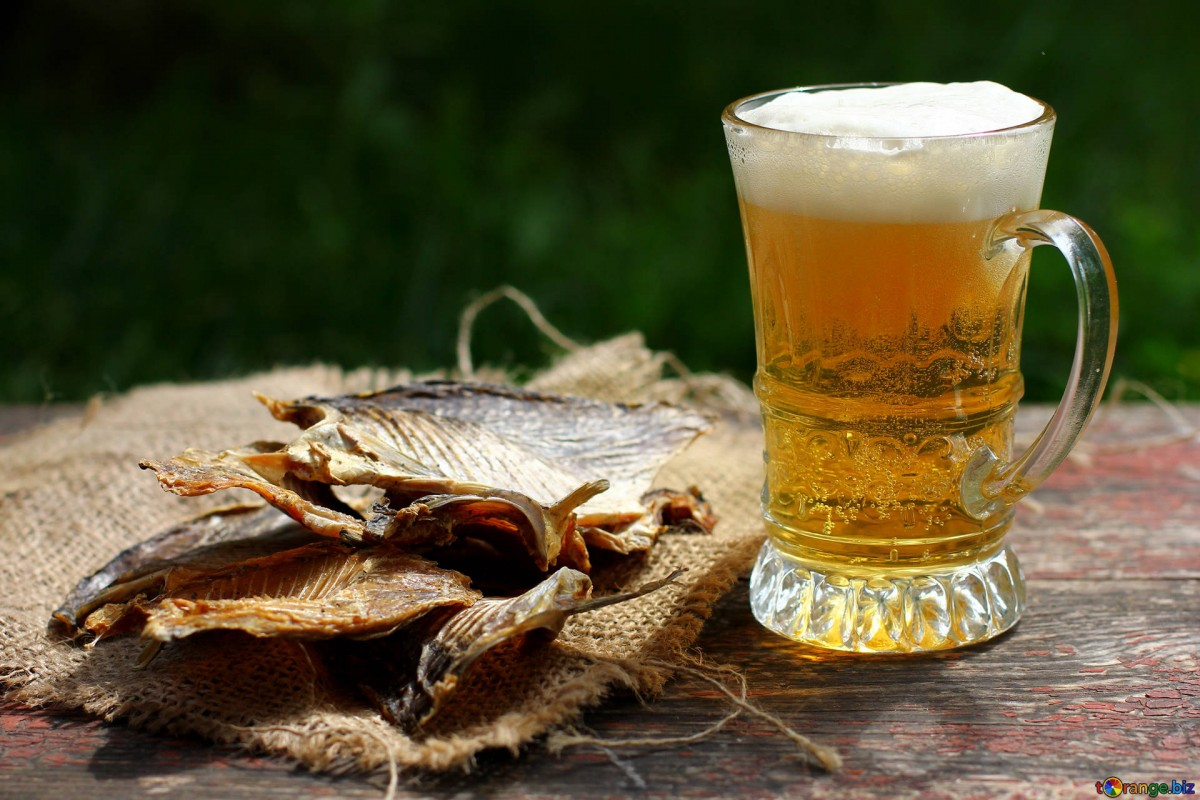 Особенности продажи пива от производителя