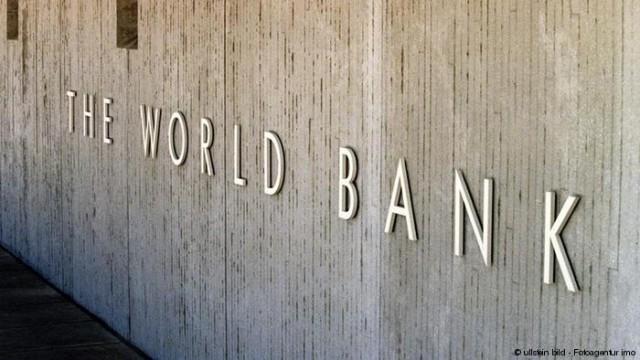 Всемирный банк предоставит Украине финансовые гарантии на 750000000 долларов