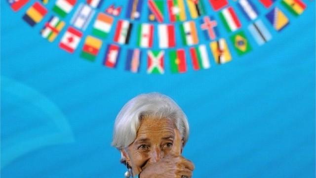 МВФ согласился дать Украине деньги. Сколько и на каких условиях?