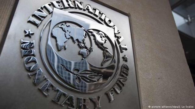 Украина получила транш от МВФ на 14 миллиарда долларов