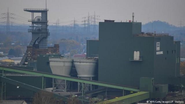 Боттроп: как последнее шахтерский город Германии станет центром инноваций