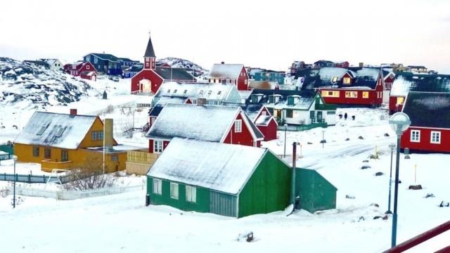 Как Гренландия может стать базой Китая в Арктике?
