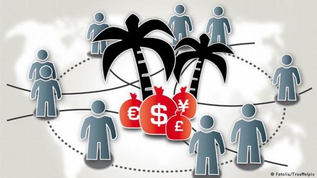 ЕС усиливает борьбу с уклонением от уплаты налогов корпорациями