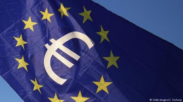Комментарий: Евро - единственная реальная альтернативная доллару