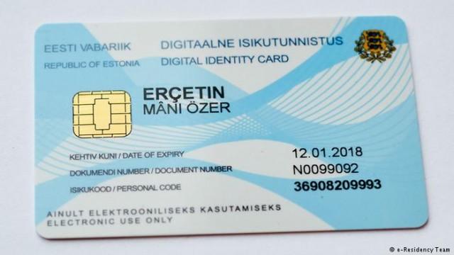 Преодолеть бюрократию: цифровое гражданство Эстонии (видео)