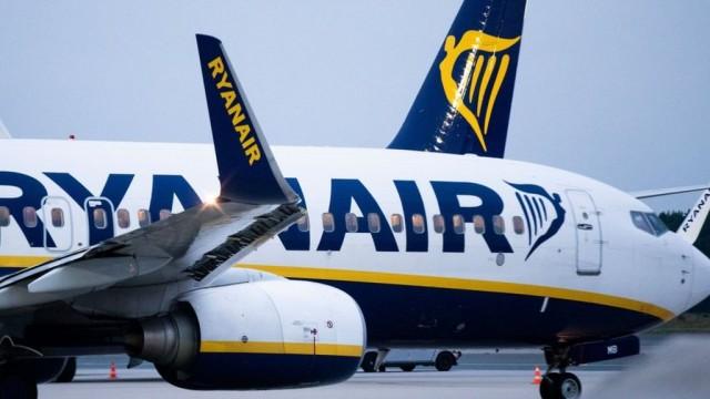 """Британцы назвали Ryanair """"худшим авиаперевозчиком"""" на короткие расстояния"""