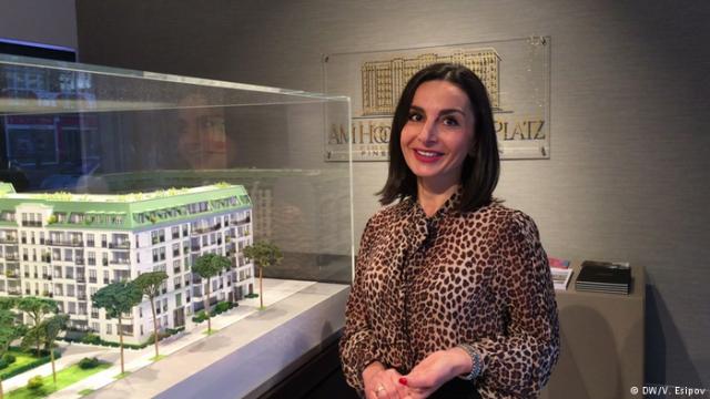 Недвижимость в Берлине: высокие цены и щедрые покупатели из постсоветского пространства (видео)