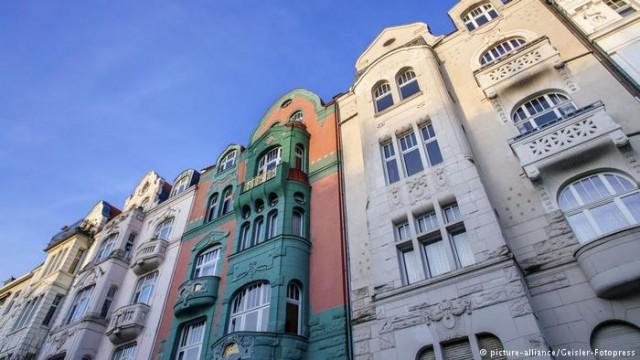 Хрущевка, монастырь, бункер: новые концепции жилья в ФРГ (видео)
