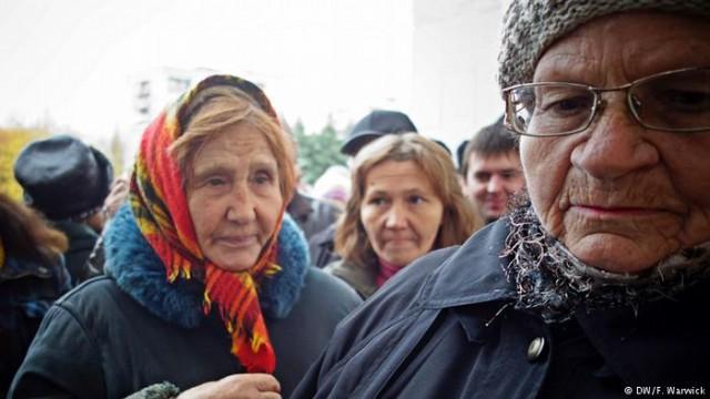 Автоматическая индексация пенсий в Украине: что выигрывают пенсионеры и бюджет