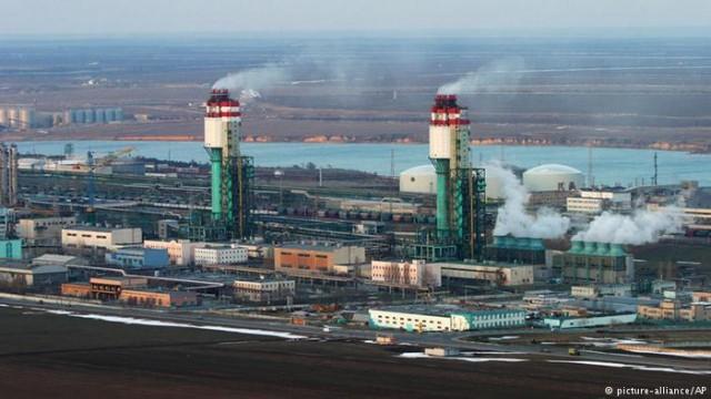 Приватизация под давлением. Или МВФ заставит Украину продать крупные предприятия