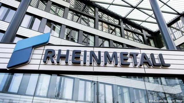 СМИ: Rheinmetall угрожает правительству ФРГ иском через Саудовскую Аравию