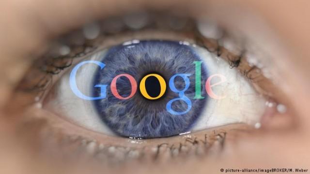Google оштрафовали во Франции на 50000000 евро за нарушение по защите данных