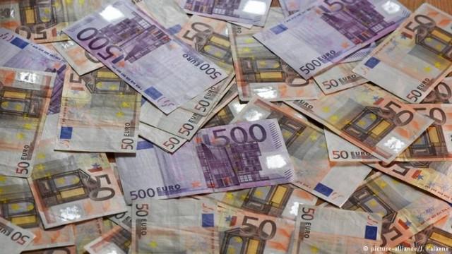 Концерны практически нигде в ЕС платят налоги в должном объеме - исследование