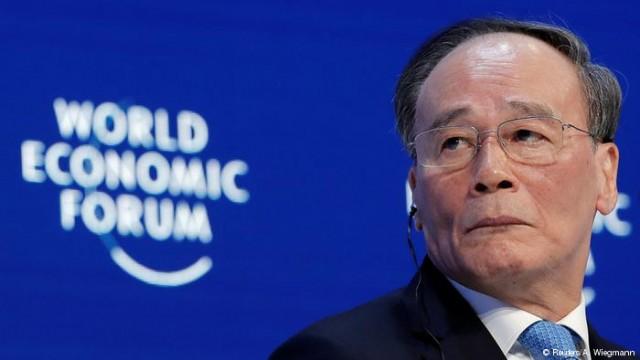 Давос-2019: новый взгляд на Китай
