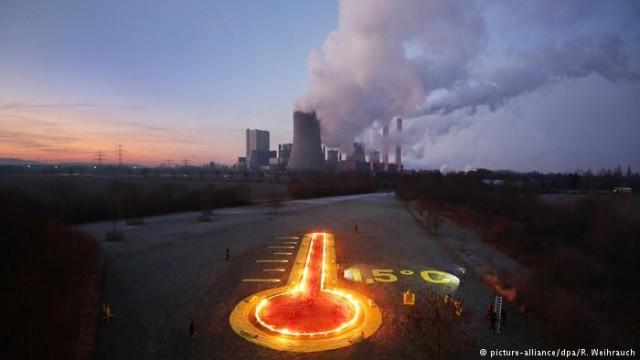 Как Германия готовится к отключению угольных электростанций
