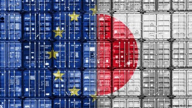 Вступило в силу соглашение о крупнейшую в мире зону свободной торговли
