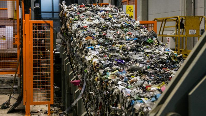 Принцип работы мусоросжигательных заводов