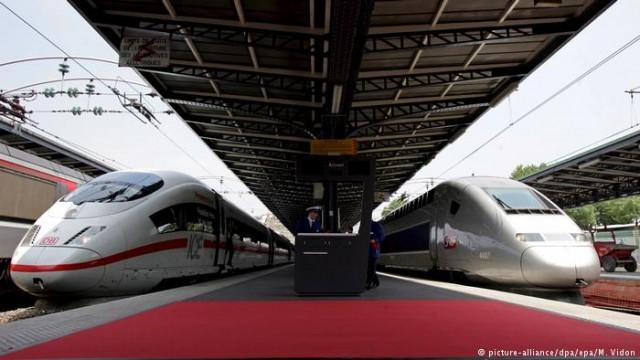 Еврокомиссия блокирует слияние двух железнодорожных гигантов Siemens и Alstom - СМИ