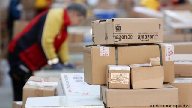 Онлайн-торговля в Германии: почему многие возвращенных товаров уничтожается