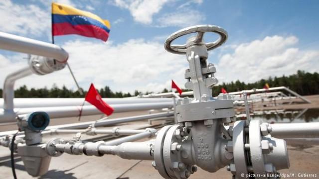 Венесуэла может использовать банк в РФ для обхода санкций США