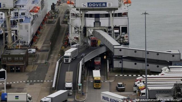 Великобритания и Швейцария заключили торговое соглашение