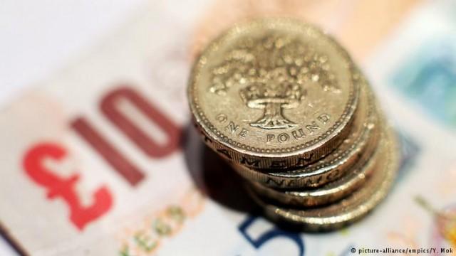 Brexit уже ударил по экономическому росту Великобритании