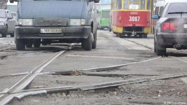 Дороги из угольных отходов: пустые разговоры или реальная альтернатива?