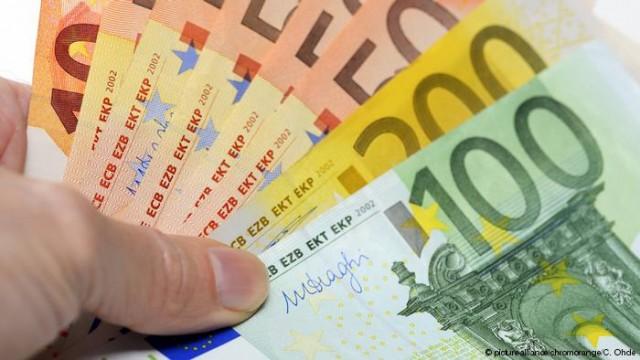 Немцы и деньги: почему выбирают наличные и как экономят? (Видео)
