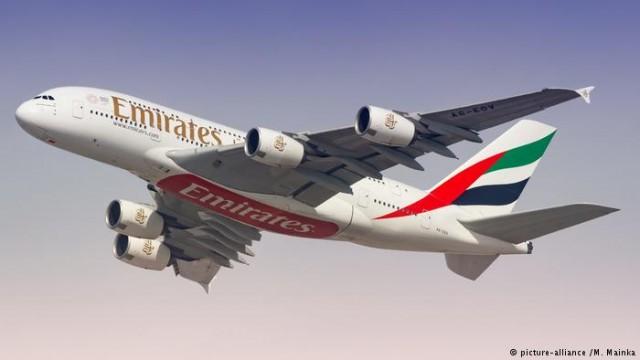 Airbus объявил о прекращении производства самолетов A380