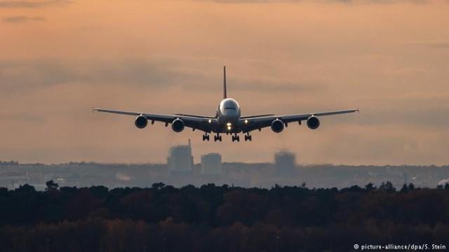 Комментарий: Прекращение производства самолетов A380 - крах надежд