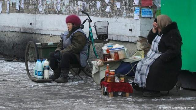 Андрей Садовый о ВВП и бедность - фактчек DW (видео)