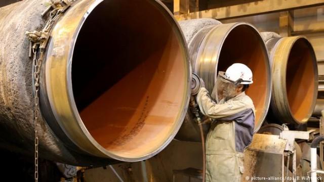 """""""Северный поток-2"""": государства ЕС утвердили текст изменений в Газовой директивы"""