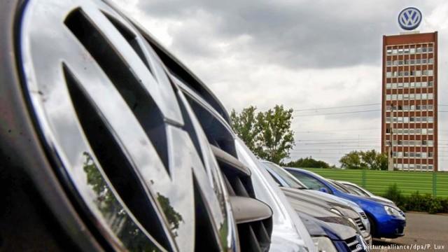 Суд в ФРГ признал право владельцев дизельных автомобилей VW на компенсации