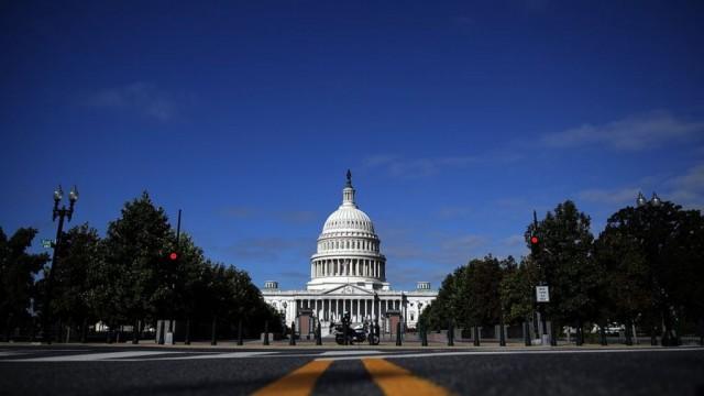 """""""Санкции из ада"""" для России: о чем новый законопроект конгресса США"""