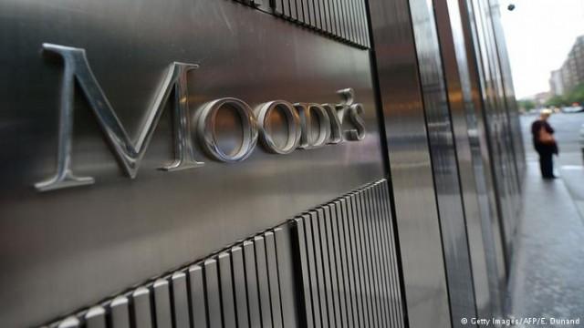 Moody's улучшило кредитный рейтинг Греции сразу на две ступени
