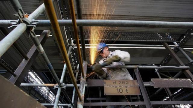 В ФРГ усиливается дефицит рабочей силы - доклад