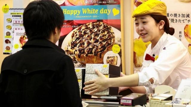 Белый день в Японии - почему этот праздник так раздражает мужчин