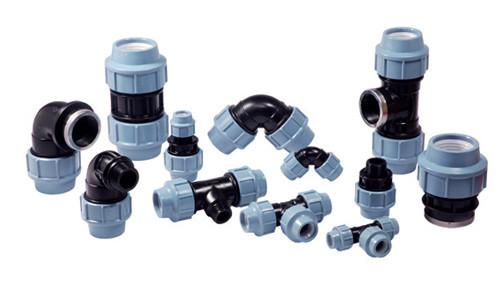Соединительная муфта SAB для водопроводных систем